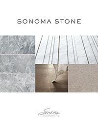 Sonoma Stone Brochure